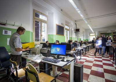 laboratorio di progettazione