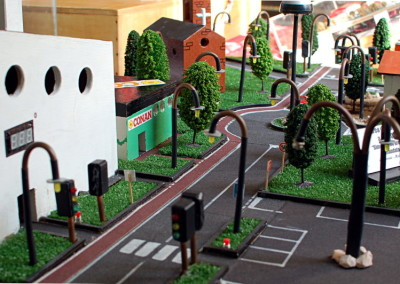 gestione semafori