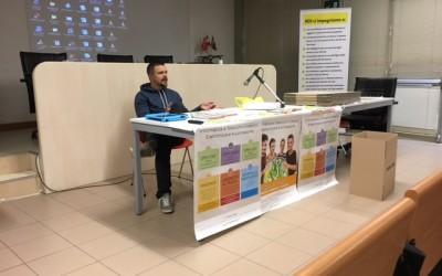 DonaCibo 2016 |ITT B. Pascal