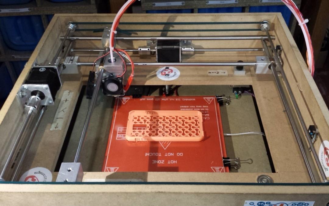 Stampante 3D FDM