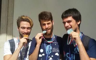 Tre Studenti del Pascal sul Podio alle Olimpiadi di Informatica | Il Resto del Carlino