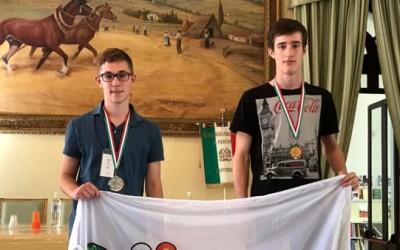 """Orgoglio cesenate: uno studente del """"Pascal"""" bronzo alle olimpiadi di informatica"""