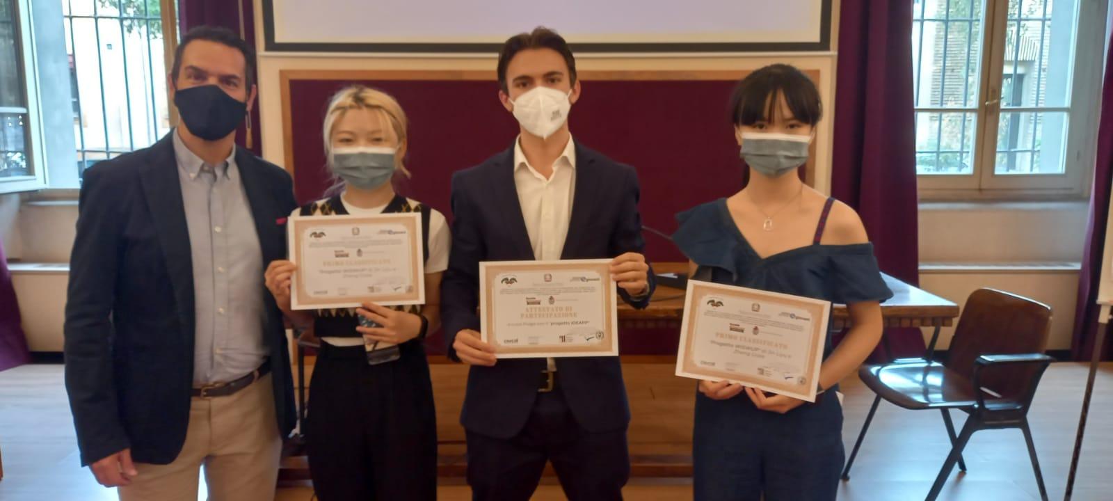 premio scuola d'impresa challenge 2021